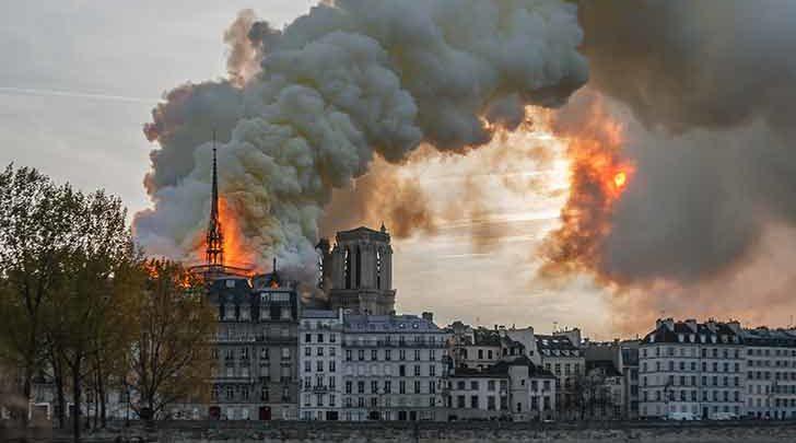 Photo of Notre-Dame: Test de plombémie de 175 enfants