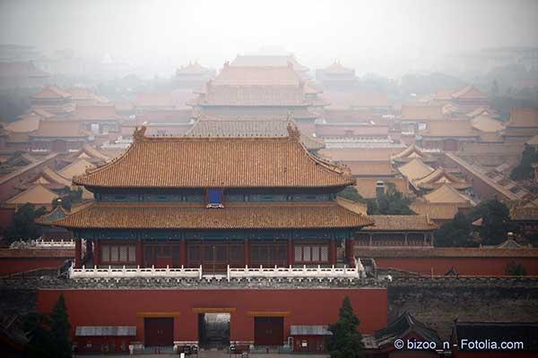 Photo de La Chine met en péril la lutte contre le réchauffement climatique
