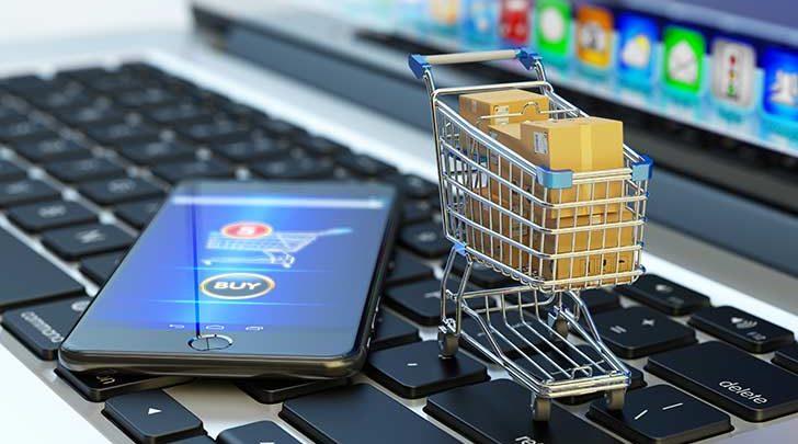 Photo de Une forme de commerce sur internet: le Dropshipping