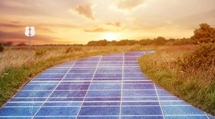 Photo of La première route solaire installée en France en 2016 a fait pschitt
