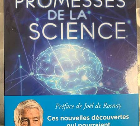 Photo de Les promesses de la science de Fabienne Chauvière chez Flammarion / France Inter