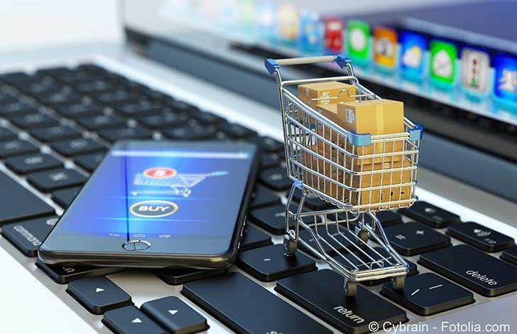 Photo of Les Français effectuent désormais leurs achats sur Internet