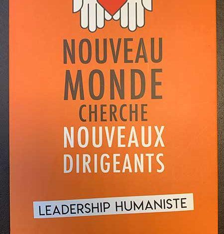 Photo of Nouveau monde cherche nouveaux dirigeants de Nathalie Rodary chez Guy Trédaniel
