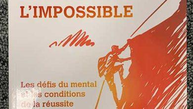 Photo of Réussir l'impossible de Alain Poilvez chez Gereso