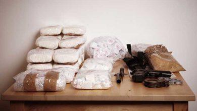 Photo of Les narco-trafiquants utilisent les grands moyens pour l'approvisionnement le leurs réseaux de vente