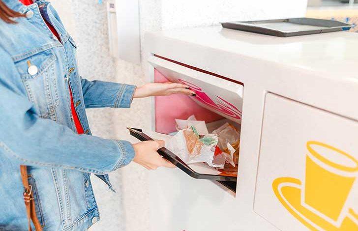 Photo of Des ONG accusent la restauration rapide de ne pas trier ses déchets