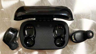 Photo of Écouteurs Bluetooth 5.0 modèle EP-T16S proposés par Aukey