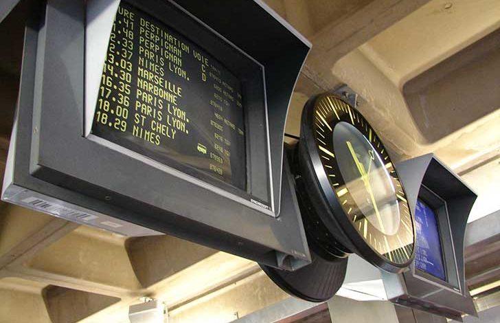 Photo of La grève oblige la SNCF à préparer un plan d'économie