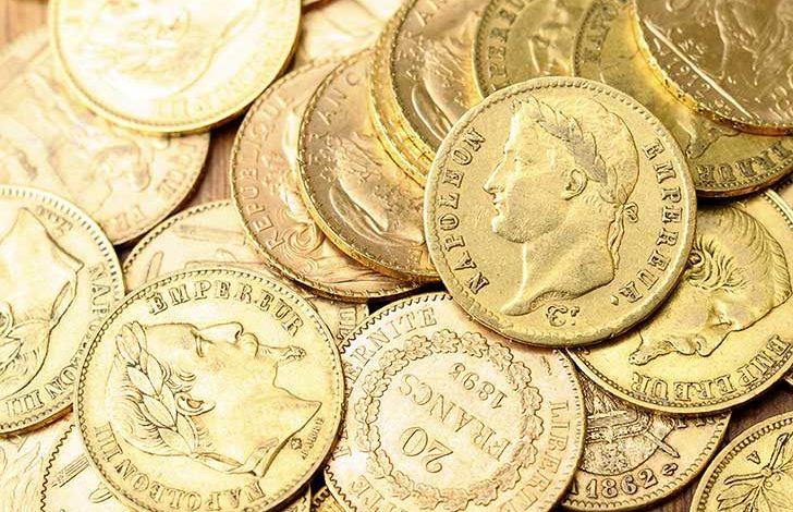 Photo of L'or est revenu une valeur de refuge