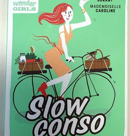Photo of Slow conso de Caroline de Surany et Mademoiselle Caroline chez Marabulles