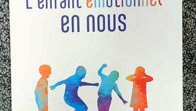 Photo of L'enfant émotionnel en nous de Marie Lise Labonté chez Guy Trédaniel