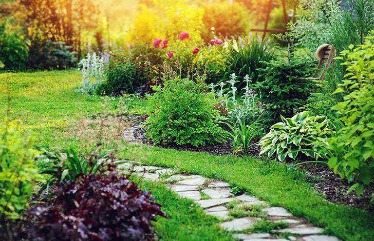 Photo of Pour un beau jardin: l'aménagement paysager