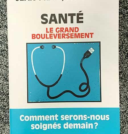 Photo of Santé, le grand bouleversement de Jean-François Mattei chez LLL