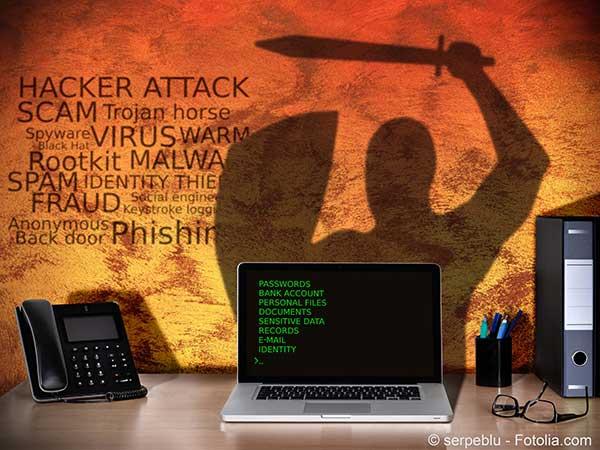 Photo de Les cybercriminels renforcent leurs intentions sur la scène mondiale politique et économique