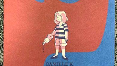 Photo of Les enfants trinquent de Camille K. chez Albin Michel