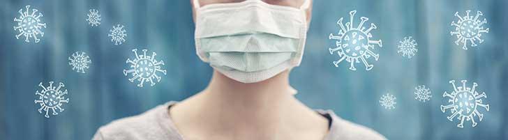 Photo de Un curieux débat s'est instauré à propose de la vente de masques chirurgicaux par la grande distribution
