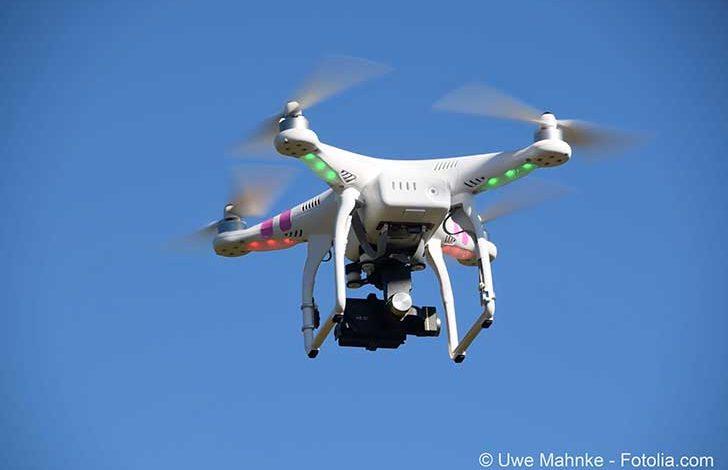 Photo of Le Conseil d'Etat à interdit à la Préfecture de police de Paris la surveillance par drone