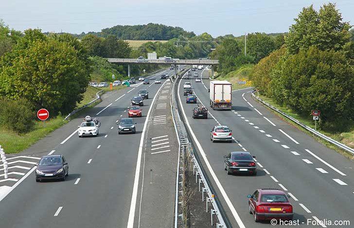 Photo of De 130 à 110 km/h sur autoroute ça change quoi?