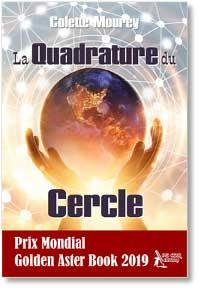 Photo of La Quadrature du Cercle (tome1) de Colette Mourey chez PG Com éditions
