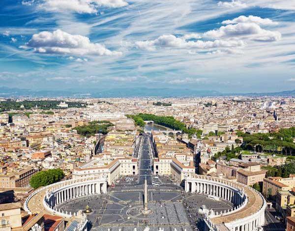Photo de Le Vatican malgré ses richesses est à court de rentrée d'argent