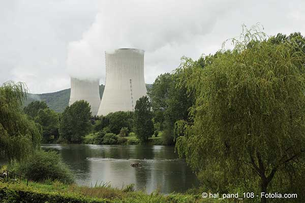Photo of L'EPR de Flamanville bloque le nucléaire en France