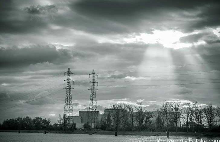Photo de Centrale de Fessenheim: création d'une nouvelle activité industrielle