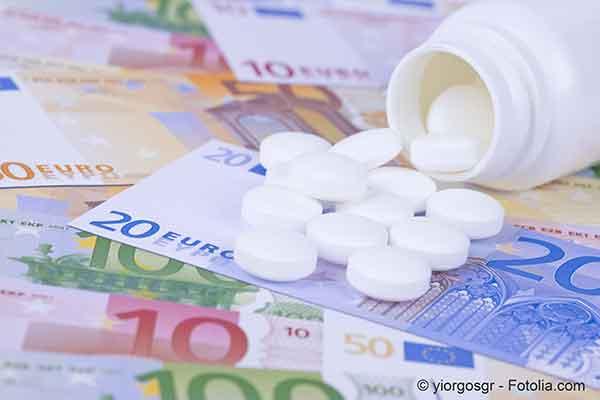 Photo de Dans l'union européenne la mise en concurrencefavorise la hausse des prix des médicaments sans profit pour les consommateurs
