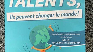 Photo de Activez vos talents, ils peuvent changer le monde! de Matthieu Dardaillon chez Alisio